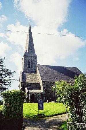 CHURCH (CLIFDEN)